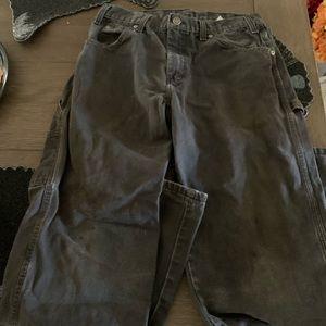 Men's Dickie Jeans